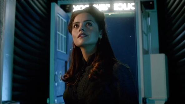 Clara confused