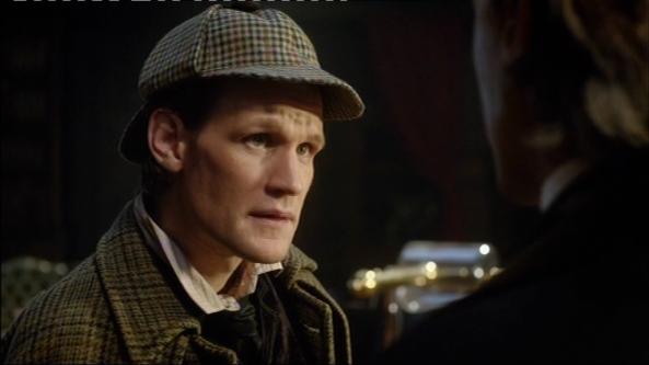 Matt the master detective