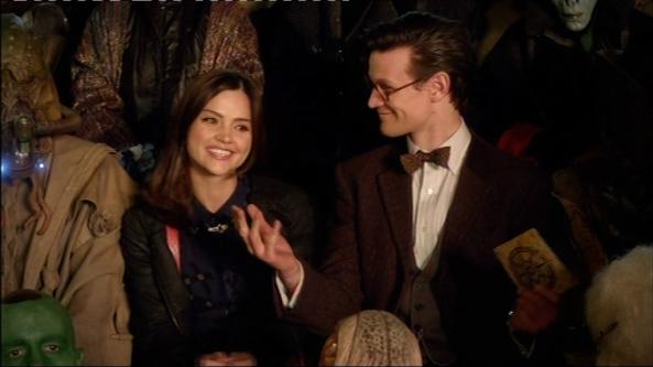 Clara and Ollie 2