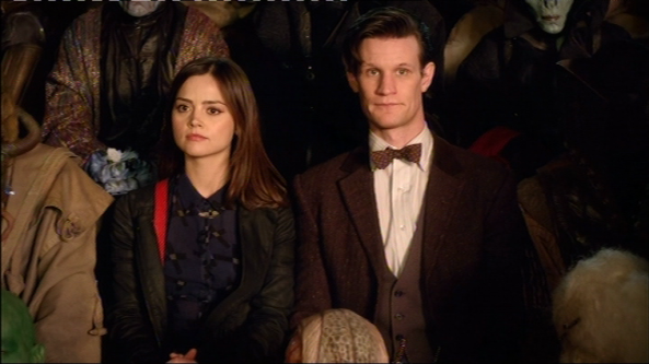 Clara and Ollie