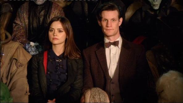 Clara and Ollie