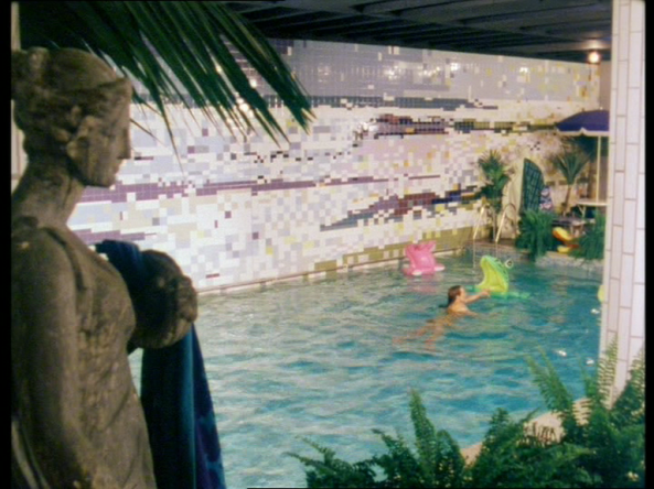 TARDIS pool